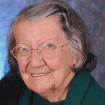 Mary Frank Grein