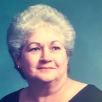 Sylvia Lucille Bradley