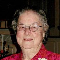 Clara Louise Coleman Falkner