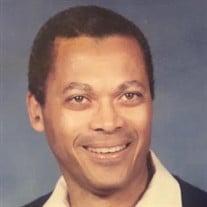 Ray Augusto Clarke