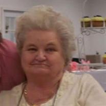 Mrs. Wanda Breedlove