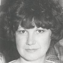 Nanette Leetham