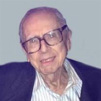 Milton W. Harper