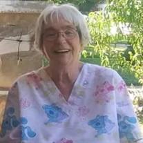 Donna J. McCord (Lebanon)