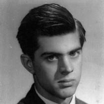 Richard Thompson Baird