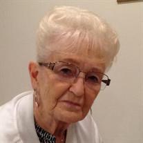 Mary Ann Fredericks