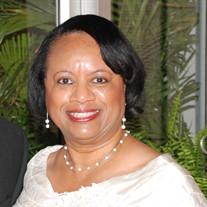 Mrs. Catherine R. Jones