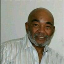 Calvin W. Church Sr.