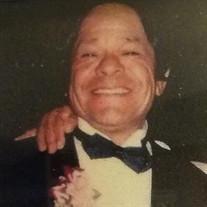 Adolfo N. Ramirez