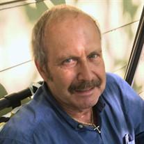 Carl J Benson