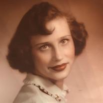 Eula Myrl Henley