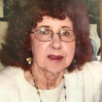 Hazel M. Lynaugh