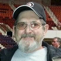 Leroy A. Geist