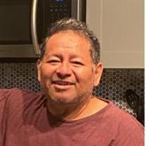 Jose Guadelupe diaz Vasquez