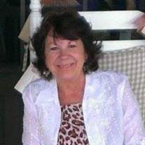 Patricia Griffey