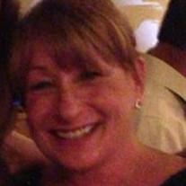 Barbara Lynn Garvey