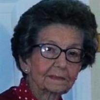 """Ethel Marie """"Sue"""" Cayer"""
