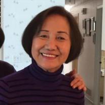 Leticia Lim Matus