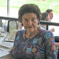 Cora B Metzger
