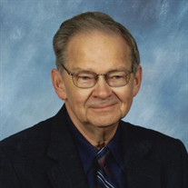 Adrian W. Harrell