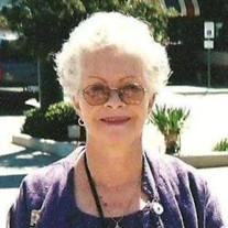 Elba Maria Linden