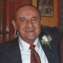 Lawrence Stephen Jackowiak