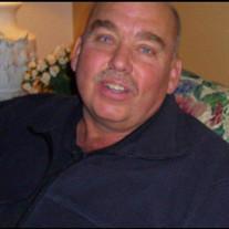 Mark Robert McMaster