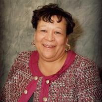 Cheryl Anne Orr