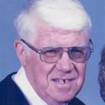 Charles J. Crossen, Sr.