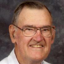 Robert Eugene Sharp