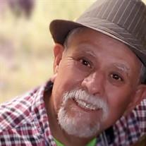 Jose Alejandro Carmona