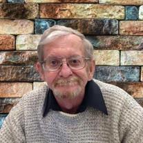 William Harvey Ellis ,Sr.