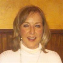Patricia F. Bosca