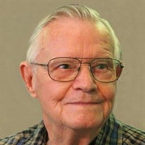 Warren Eugene Alford