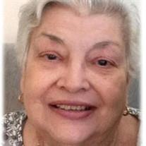 Gladys M. Perera