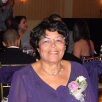 Maria Socorro Trujillo