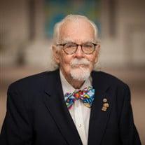 Dr. Al Boyce Harley Jr.