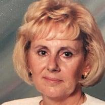 Marie B. Gehman