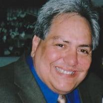 Steven Mark Gonzales