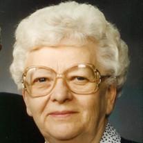 Erma Louise Christensen