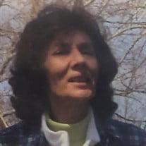 Betty McFee