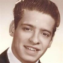 Michael Aregano