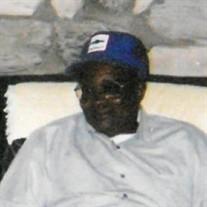 Mr. Tommie Lee Mack Sr.