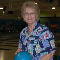 Mrs. Reba Marie Brogdon