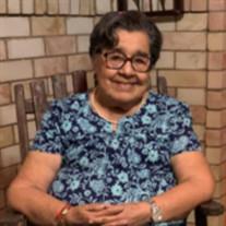 Maria Gloria Reyna