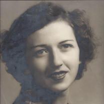 Janet Alene Buchanan Kilgore