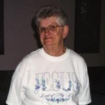 Mrs. Cora Elliott Jones