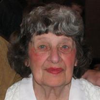 Mary Savron
