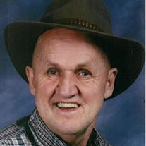 William Boyd Jolley