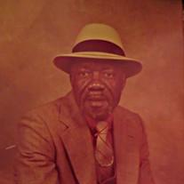Mr. Daniel Hughley Sr